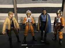 4 star wars black series 6 inch loose #3