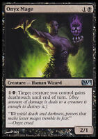 MTG Magic - (U) M12 - Onyx Mage - SP