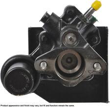 Power Brake Booster-Hydro-boost Cardone 52-7410 Reman