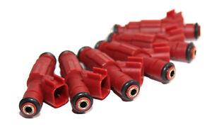 1set (6) Fuel Injectors for 97-03 Dodge Dakota /00-03 Dodge Ram 1500 Van V6 3.9L