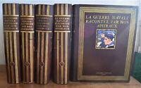 Charles Fouqueray - La guerre navale racontée par nos amiraux 5/5 - 1927