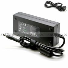 Chargeur Pour TOSHIBA PSAY3E-05E002EN 120W AC ADAPTER POWER CHARGER
