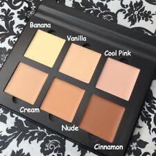 New Authentic Anastasia Cream Contour & Highlighting Kit  Medium shades