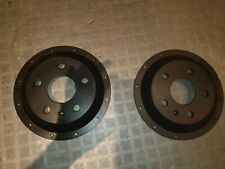 Vw Golf Mk5 Mk6 Reyland Brake Disk Bells 2 Piece Disks