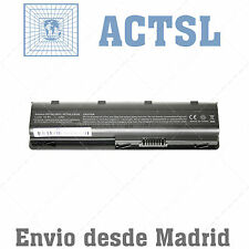 BATERIA PARA hp pavillion dm4-1150ss replace with HP SPARE 593562-001