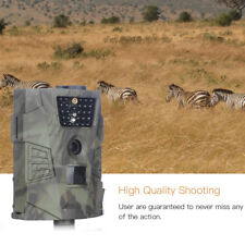 Hunting Trail Camera HD 12MP Stealth Vision GPRS Scouting Infrared Hunter Cam