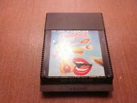 Atari 2600 Cart Only Tested Fast Food Ships Fast CLEAN LABEL