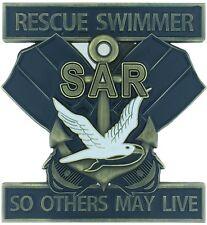 Navy Rescue Swimmer