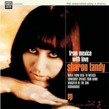 """Sharon Tandy - From Mexico With Love 7"""" Rare Mod"""