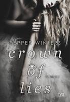 Crown of Lies von Pepper Winters (27.07.2018, Paperback)