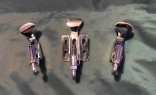 Jaguar E Type Drop Head Coupe Hood Clamps. E Type Convertible Roof Toggle Clamps