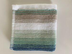 NWT TOMMY BAHAMA Towels Green Cotton Bath Hand Wash Cloth Quick Dry Choose Set