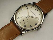 Superb Gents vintage Ulysee Nardin watch