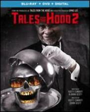 Tales From The Hood 2 Blu Ray With Slipcover