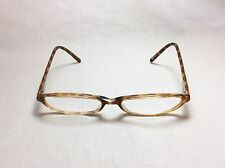 Laura Ashley Eyeglasses FRAMES CHAI Light Tortoise 52[]16 140