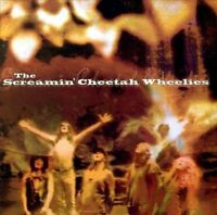 Various Artists : Screamin Cheetah Wheelies CD