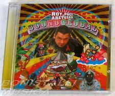 ROY PACI & ARETUSKA - SUONOGLOBAL - CD Sigillato