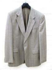 DAKS   Mans sports jacket  Chest 40 inches Fine houndstooth check  Pure new wool