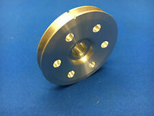 FORD X / flux billet V vilebrequin poulie: lotus twin cam, Ford x / flow & pre-x / flux