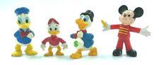Lot de 4 figurines Mickey - Disney