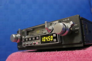 Pioneer KE-5300 Old School Classic/Vintage 1980's radio/cassette deck Rare
