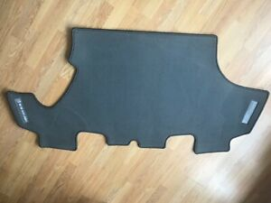 Genuine New Holland tractor floor mat