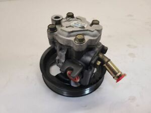 2004-15 NISSAN ARMADA 5.6L Power Steering Pump