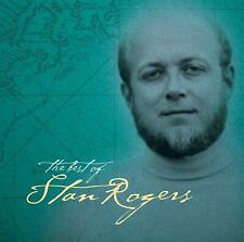 STAN ROGERS 'THE BEST OF' Double VINYL LP (2019) (New & Sealed)