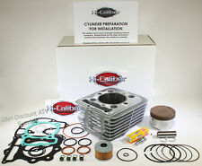 QUALITY 1999-2008 Honda 400EX SporTrax Engine Motor Cylinder Top End Rebuild Kit