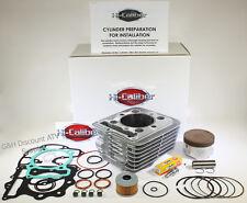 QUALITY 1999-2008 Honda 400EX SporTrax Engine Motor Cylinder Top End Rebuild Kit