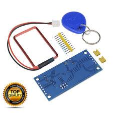 DC 5V HZ-1050 125KHz Wireless Module EM4100 ID Reader RFID Module Precise
