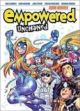 Empowered Unchained Volume 1, Adam Warren, Excellent Book