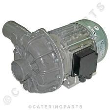 Main Lavage Moteur pompe pour colged ELETTROBAR Eurotec Mach MBM MAIDAID Lave-vaisselle