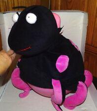 """Charm Company """"Betsy"""" Bug Hopper Ball Pink Hippity Hop"""
