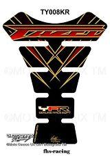 ty008kr, Motografix - tankpad réservoir, YAMAHA, FAZER, neuf, TOP AFFAIRE
