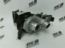 original Audi Q7 4L Turbolader Turbo 4.2 TDI V8 Abgasturbo turbocharger