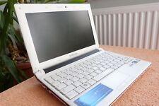 Samsung NC10 Plus Netbook l 10 Zoll l 120GB SSD l Windows 10 64 Bit l AKKU NEU