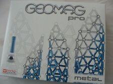 GEOMAG PRO metal-44 Teile Spielzeug Magnet Spiel Magnetspielzeug-Baukasten