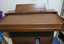Yamaha electone orgel