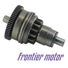 Starter Clutch Gear Motor Bendix for GY6 50 49 139QMB Scooter Moped #FM01