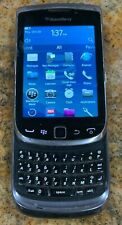 Blackberry Torch 9800 (AT&T)  3G GSM SmartPhone Touchscreen QWERTY Slider