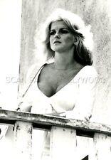 ANN MARGRET  UN HOMME EST MORT 1972 VINTAGE PHOTO