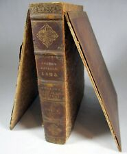The Ancient History of the Egyptians by C. Rollin 1823 Boston Vol. I