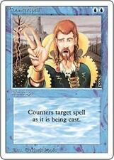 COUNTERSPELL Revised Edition MTG Blue Instant Unc