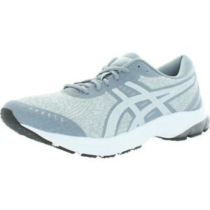 Asics Mens Gel-Kumo Lyte Gray Running Shoes Athletic 10 Medium (D)  7172