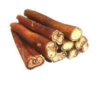 Stacey's Best 6 inch  Thick Bully Sticks For Dogs Excellent Dog Chew  ( 1/2 lbs)