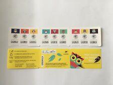 France - 1 carnet de timbres neufs non plié 2020 Mon Carnet De Timbres Suivi