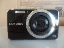 Samsung ES80 Digital Camera - Condition Unknown - camera only - no accessories