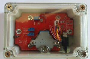 Putkovar automatic chicken USB coop door