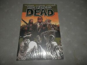 The Walking Dead: March To War Vol 19 Softcover TPB Shrink Sealed New Mint NM